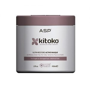 Kitoko - Nutri Restore Active Masque 450ml