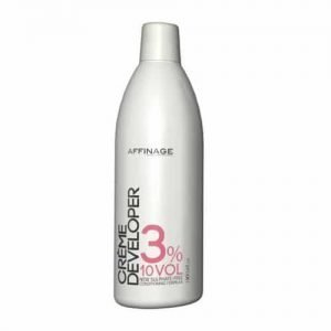 Affinage - Creme Developer 3% 1000ml