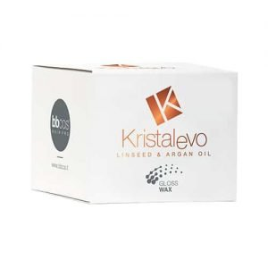 bbcos Kristal Evo Gloss Wax 100ml