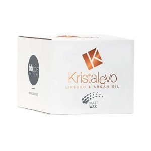 bbcos Kristal Evo Matt Wax 100ml