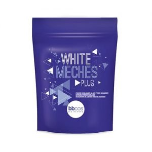 bbcos White Meches Plus Bleaching Powder